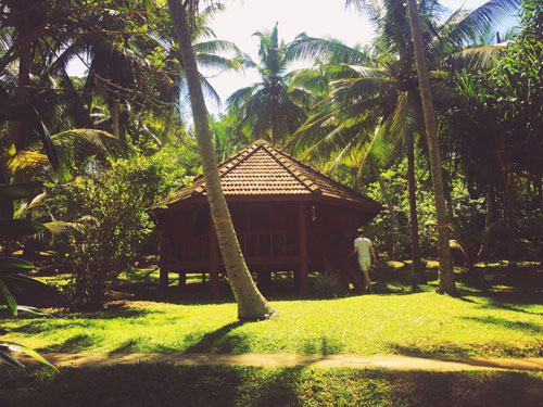 Paradise Cabanas Tangalle