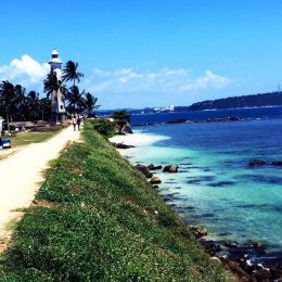 Travel Report Galle