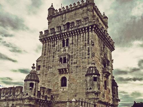 Torre de Belem Prison